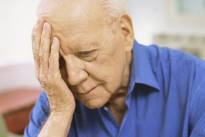 Симптомы заболевания Альцгеймера