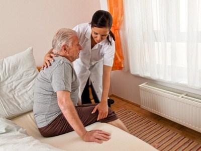пансионат для пенсионеров в Евпатории