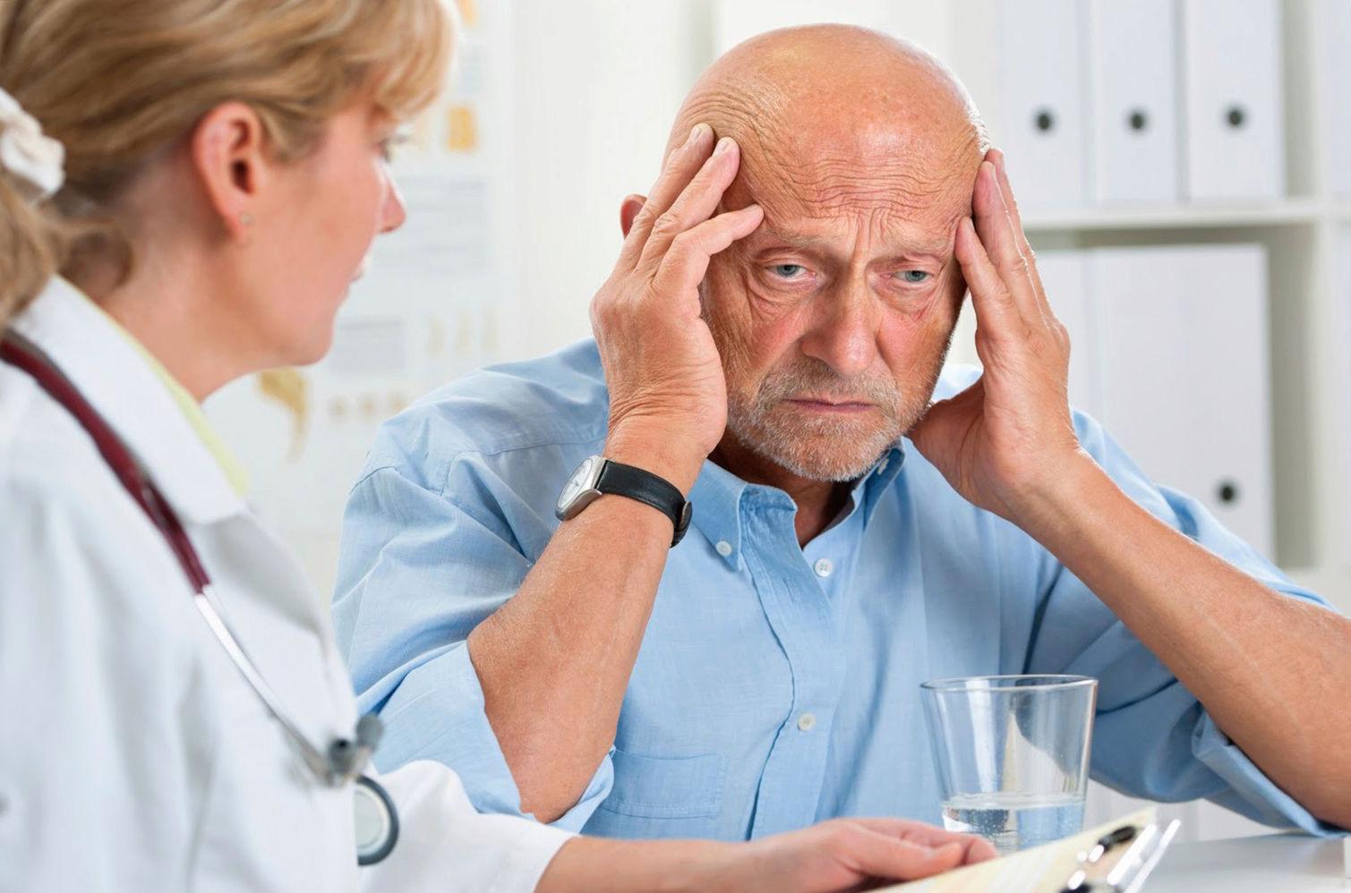 лечение склероза