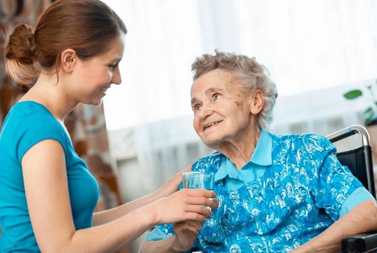 опека на пожилым старше 80 лет