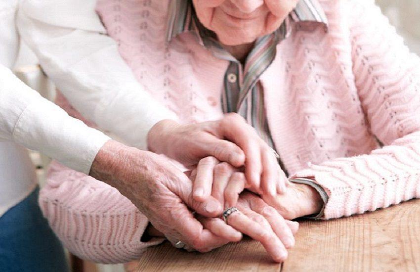 особенность патронажа над пожилыми старше 80 лет