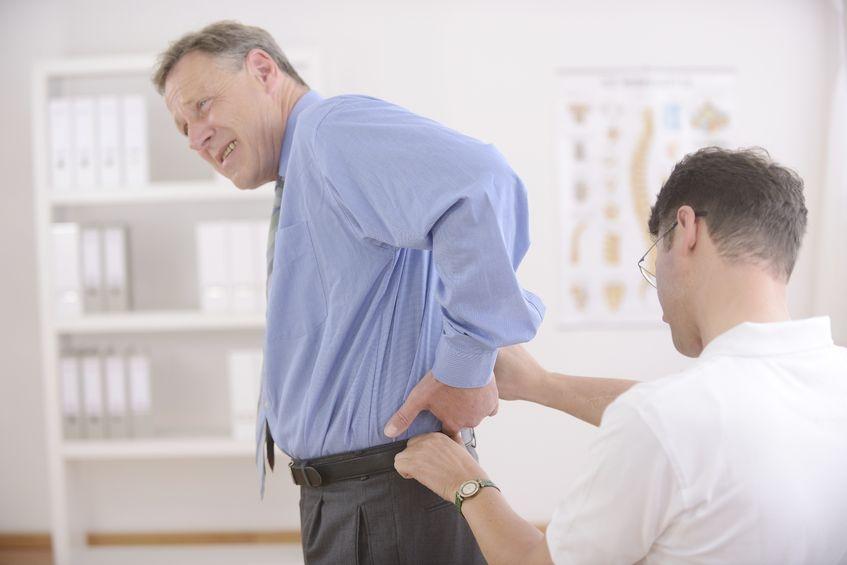 пансионат для больных остеохондрозом