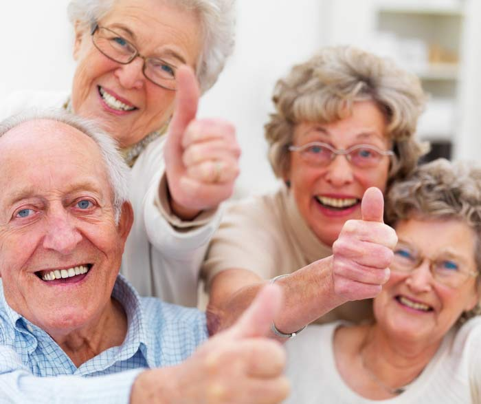 Дом престарелых в Судаке - частные пансионаты для пожилых людей