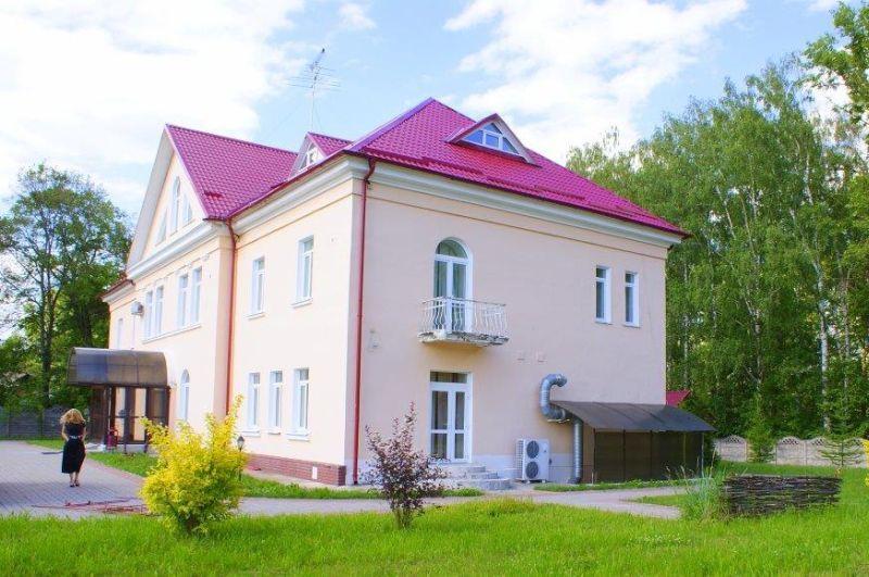 дом в Старом Крыму