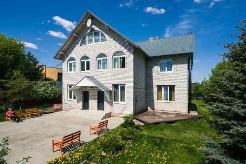 Дома престарелых за пенсию в Симферополе и Крыму